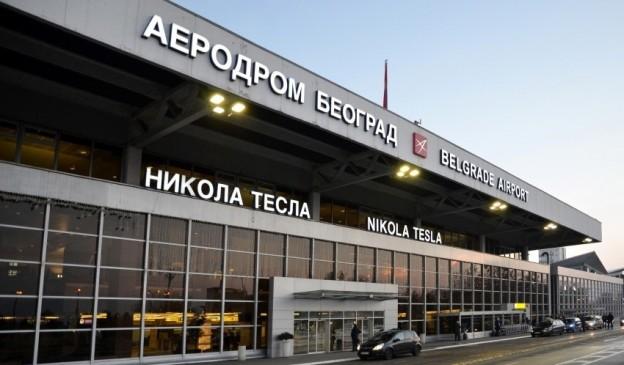 """Σερβία: Κλείνει το αεροδρόμιο """"Tesla"""" στο Βελιγράδι"""