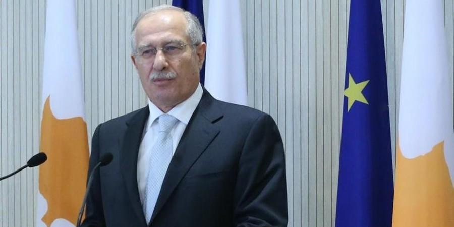 Κύπρος: «Δεν υπάρχει πρόθεση εφαρμογής οποιωνδήποτε περαιτέρω δραστικών μέτρων» δήλωσε ο Κούσιος