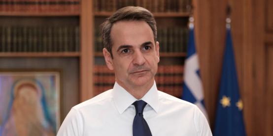 Ο Έλληνας πρωθυπουργός παρουσίασε οδικό χάρτη για την ανάκαμψη 24 δισ. ευρώ