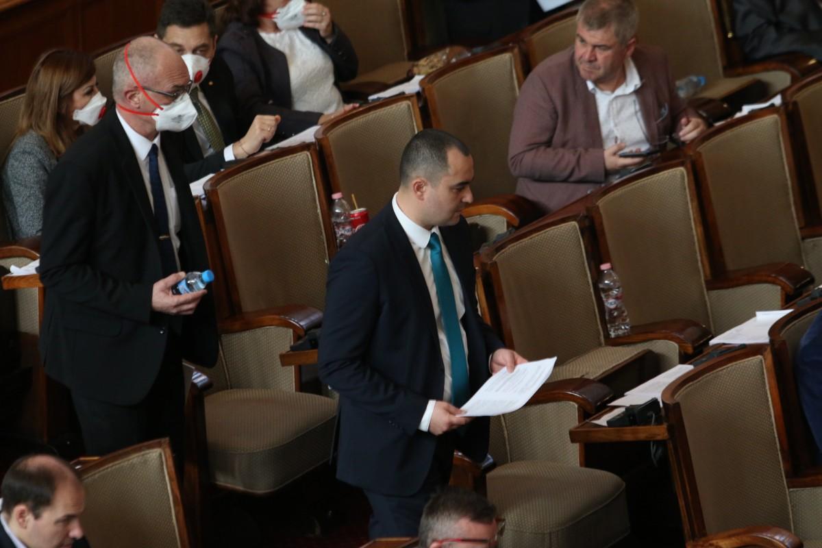 Βουλγαρία: Στην τελική ευθεία η έγκριση των μέτρων έκτακτης ανάγκης- Ο στρατός στους δρόμους
