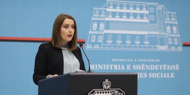 Αλβανία: Συνεχίζεται ο εμβολιασμός, ενώ αναμένονται άλλες 15.210 δόσεις εμβολίου Pfizer
