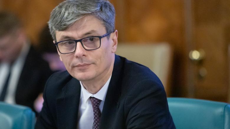 Ρουμανία: Στις ΗΠΑ ο Popescu για την ανάπτυξη της διμερούς στρατηγικής σχέσης στον ενεργειακό τομέα