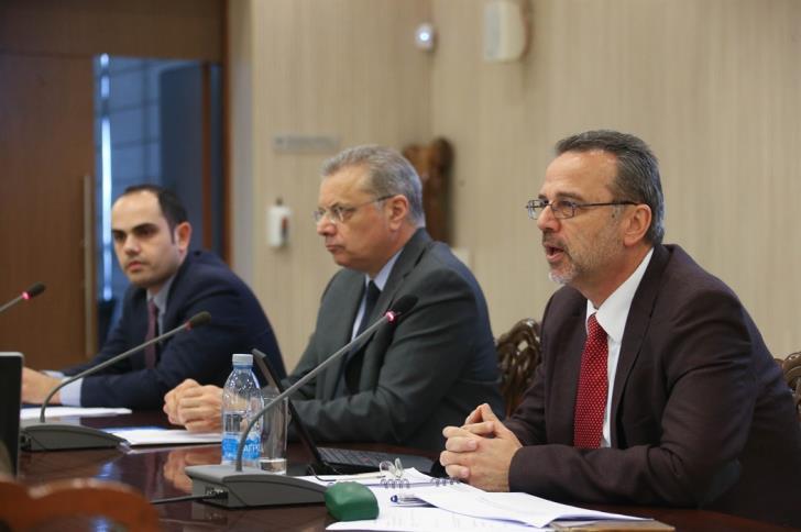 Κύπρος: Τέθηκαν σ' εφαρμογή μέτρα περιορισμού των μετακινήσεων