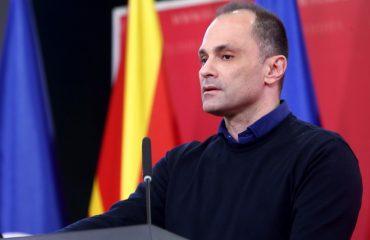 Βόρεια Μακεδονία: Νέα απαγόρευση της κυκλοφορίας αποφάσισε η κυβέρνηση