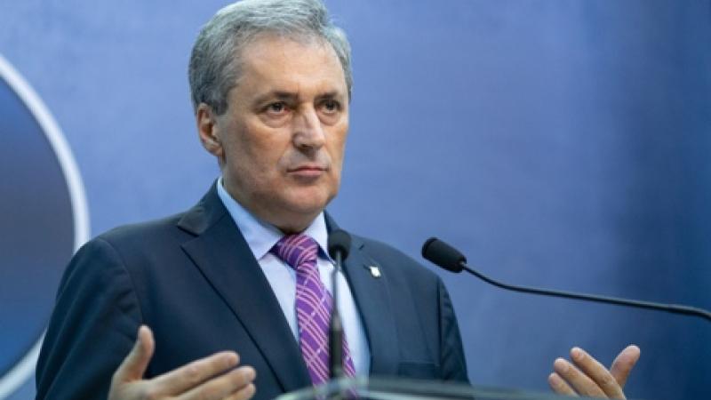 Ρουμανία: Εκδόθηκε και 3ο στρατιωτικό διάταγμα για την αντιμετώπιση της επιδημίας του COVID-19