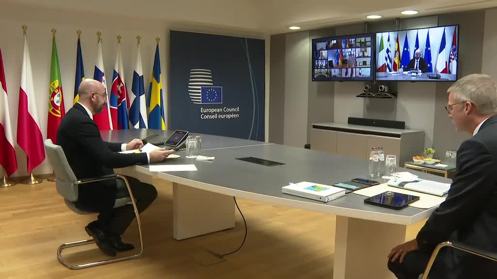 Κοινή δήλωση των μελών του Ευρωπαϊκού Συμβουλίου