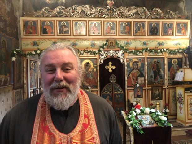 Βουλγαρία: Ναός στο Lozen δίνει το παράδειγμα για την αντιμετώπιση της εξάπλωσης του κορωνοϊού