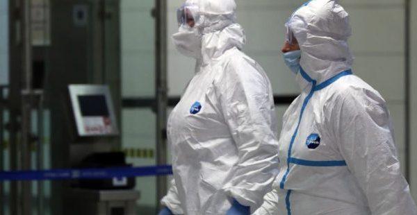 Ελλάδα: 98 οι νεκροί από τον COVID-19, καθώς η χώρα μπαίνει στην κρίσιμη περίοδο του Πάσχα