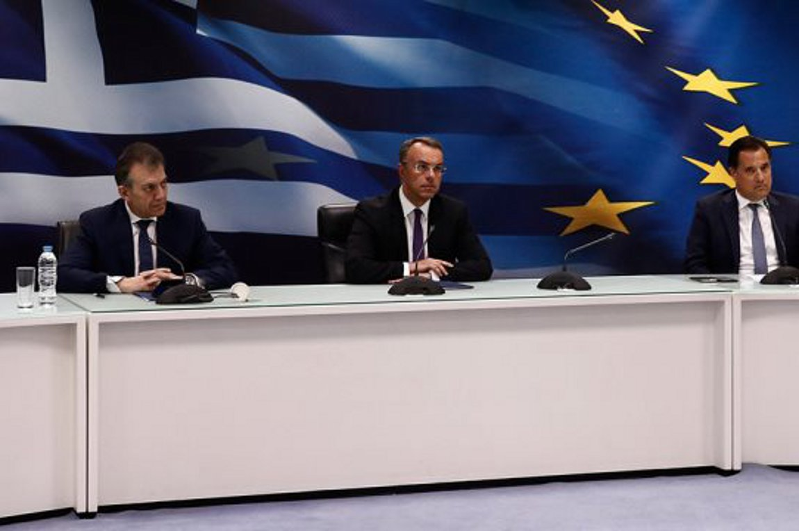 Ελλάδα: Νέο πακέτο μέτρων από την ελληνική κυβέρνηση που δεν επαρκεί