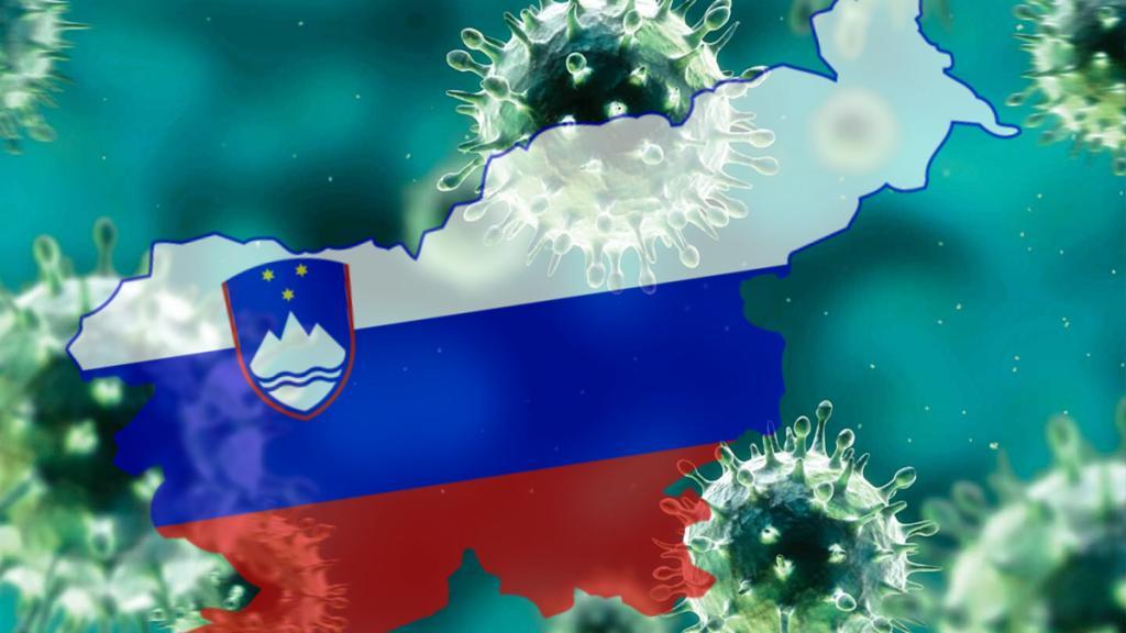 Η Σλοβενία εισαγάγει αυστηρότερα περιοριστικά μέτρα κατά του COVID-19