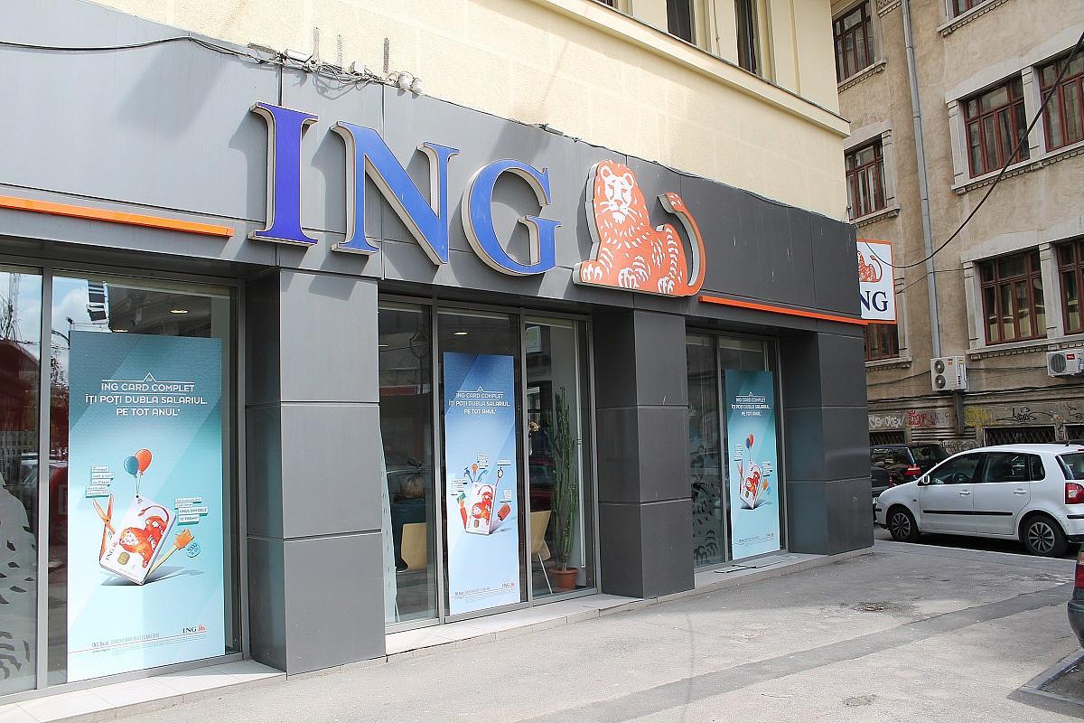 Ρουμανία: Η ING Bank αναμένει μείωση 6,6% για την οικονομία το 2020