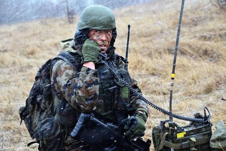 Σλοβενία: Το κοινοβούλιο είπε όχι στο να δοθούν δικαιοδοσίες της αστυνομίας στο στρατό