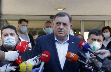 Βοσνία-Ερζεγοβίνη: Σε Κατάσταση Έκτακτης Ανάγκης κηρύχθηκε η Δημοκρατία Σέρπσκα