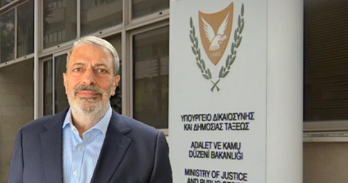 Κύπρος: Ψηφίστηκαν σε έκτακτη συνεδρίαση νομοσχέδια του Υπουργείου Δικαιοσύνης και Δημόσιας Τάξης