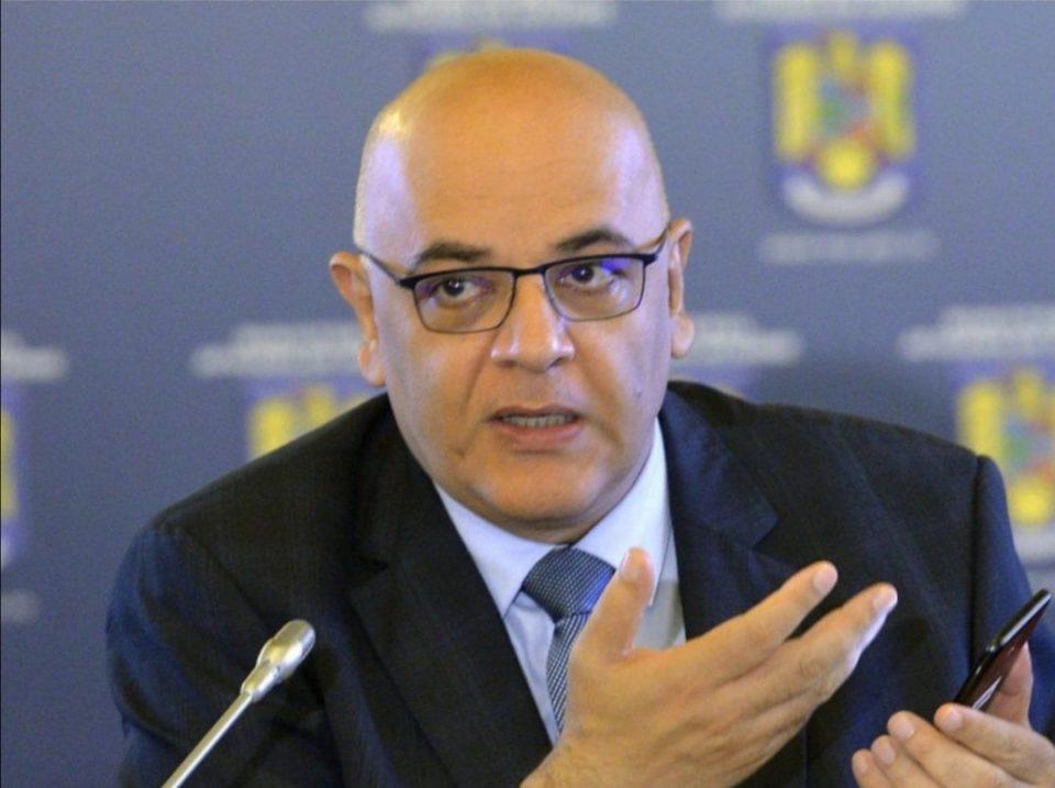 Ρουμανία: Νέα παράταση της κατάστασης επιφυλακής