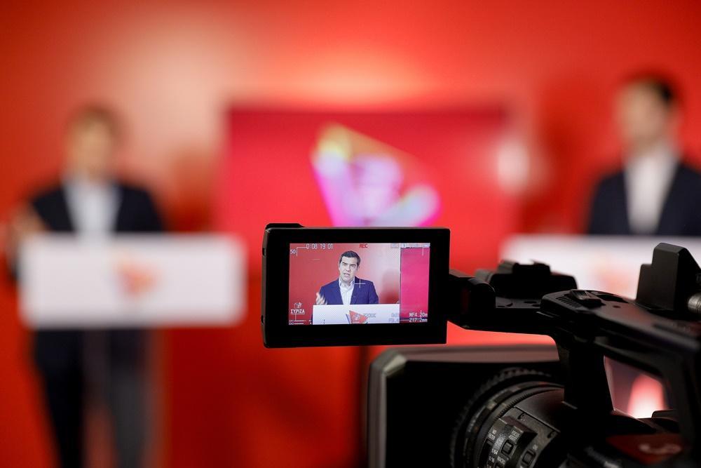 #Μένουμε_Όρθιοι: Μέτρα 26 δισ. ευρώ για την θωράκιση της οικονομίας και της κοινωνίας παρουσίασε ο Τσίπρας