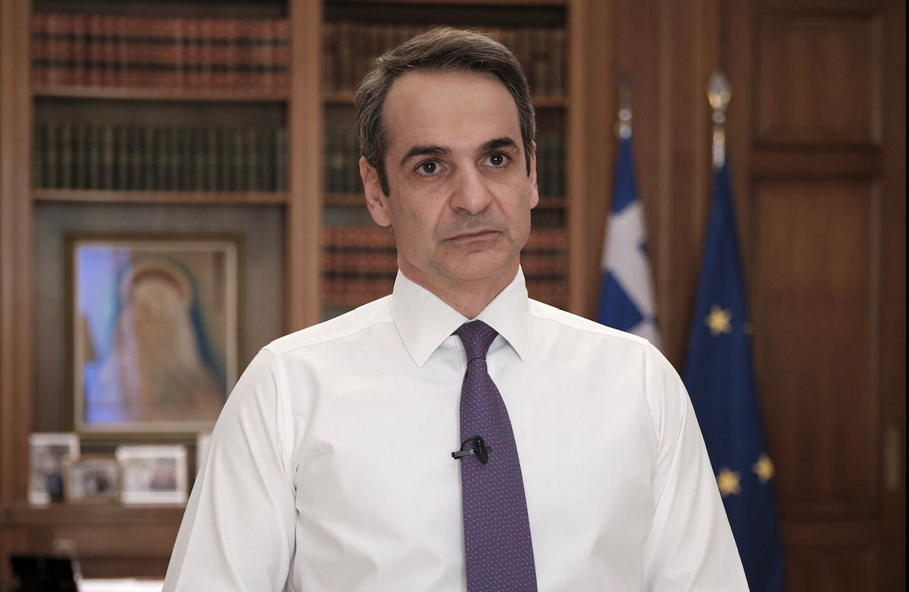 Ελλάδα: Για ανανέωση της Ελλάδας μετά την κρίση μίλησε ο Πρωθυπουργός ανοίγοντας τη συζήτηση για εκλογές