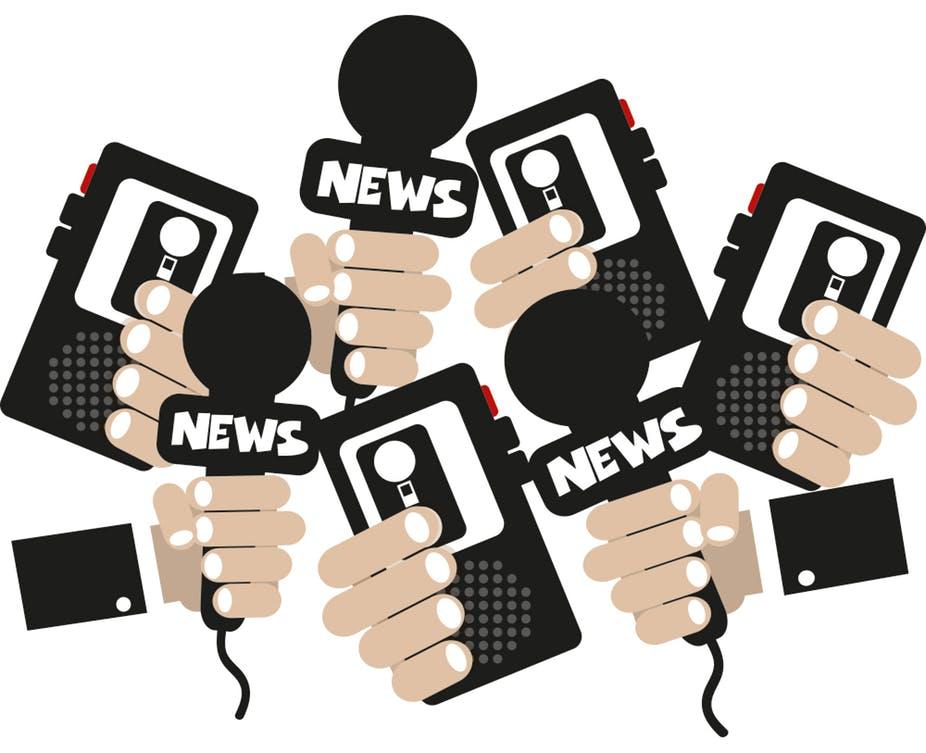 Β-Ε: Οι δημοσιογράφοι παράπλευρη απώλεια του COVID-19