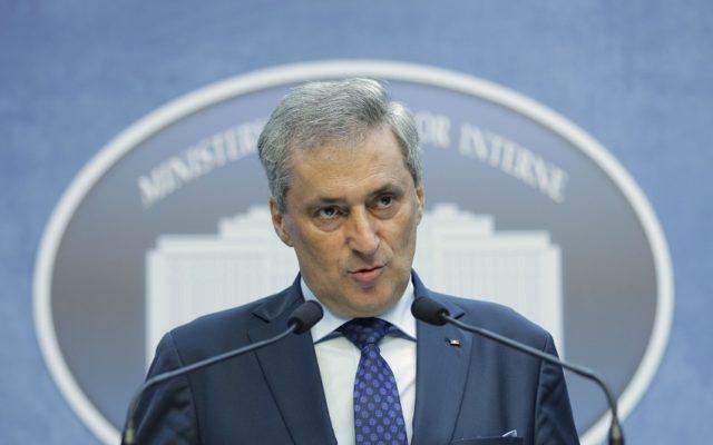 Ρουμανία: «Μένουμε σπίτι» ζήτησε ο Πρόεδρος, ακυρώνοντας την συμφωνία ΥΠ.ΕΣ-Εκκλησίας