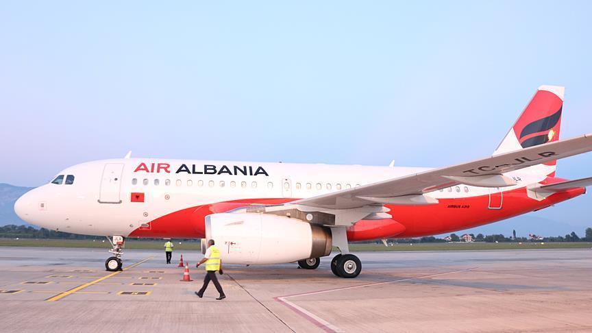 Αλβανία: Συνολικά 220 Αλβανοί πολίτες επαναπατρίστηκαν από τις ΗΠΑ