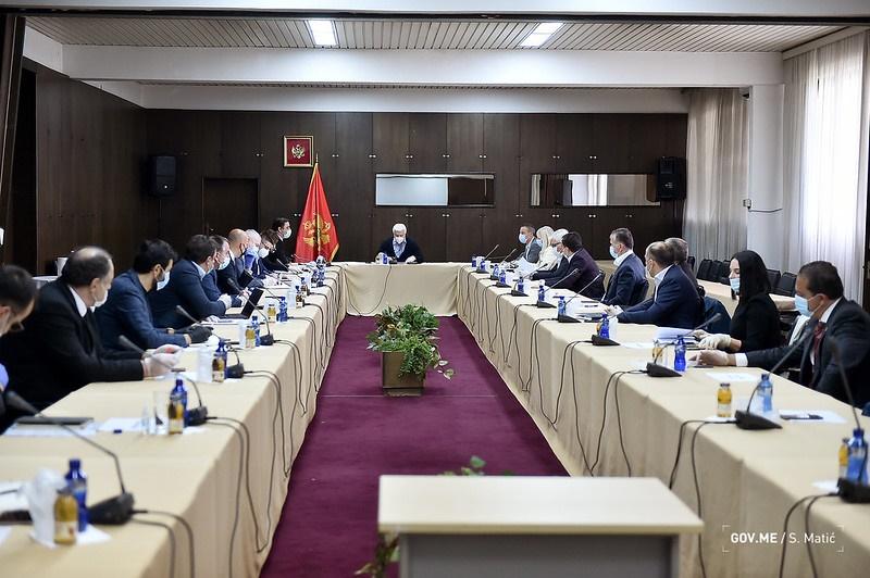 Μαυροβούνιο: Ο Πρωθυπουργός ανακοίνωσε την επανεκκίνηση του τουρισμού το Μάιο