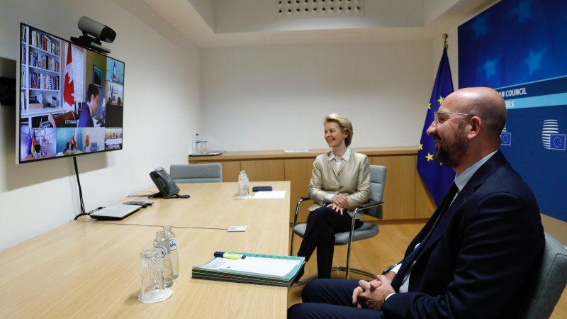 Κύπρος: Τη συνέχιση της συζήτησης για το μηχανισμό αμοιβαίου χρέους στην ΕΕ ζήτησε ο Αναστασιάδης