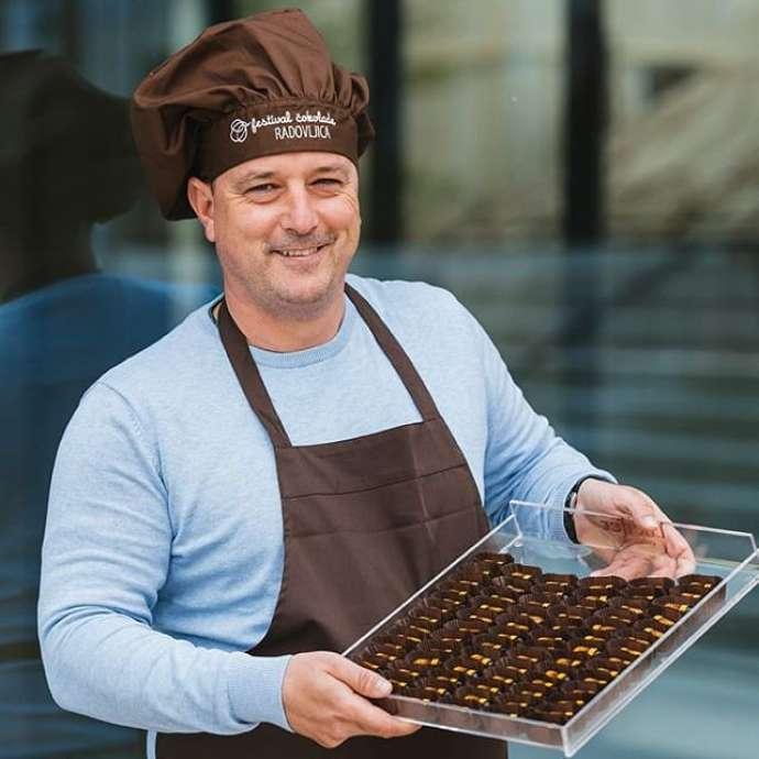 Σλοβενία: Το Φεστιβάλ Σοκολάτας της Radovljica μεταφέρεται στο διαδίκτυο