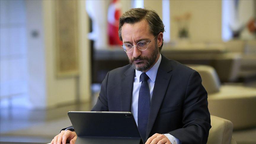 Τουρκία: Αποστολή υγειονομικής βοήθειας στις ΗΠΑ