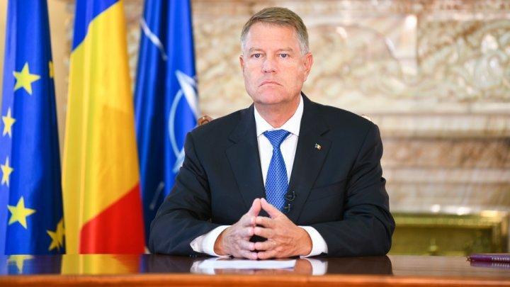 Ρουμανία: Δεν θα επεκτείνει την κατάσταση έκτακτης ανάγκης μετά τις 14 Μάη ο Πρόεδρος Iohannis