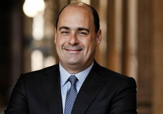 Ελλάδα: Τηλεφωνική επικοινωνία Τσίπρα με τον Γραμματέα του Δημοκρατικού Κόμματος Ιταλίας