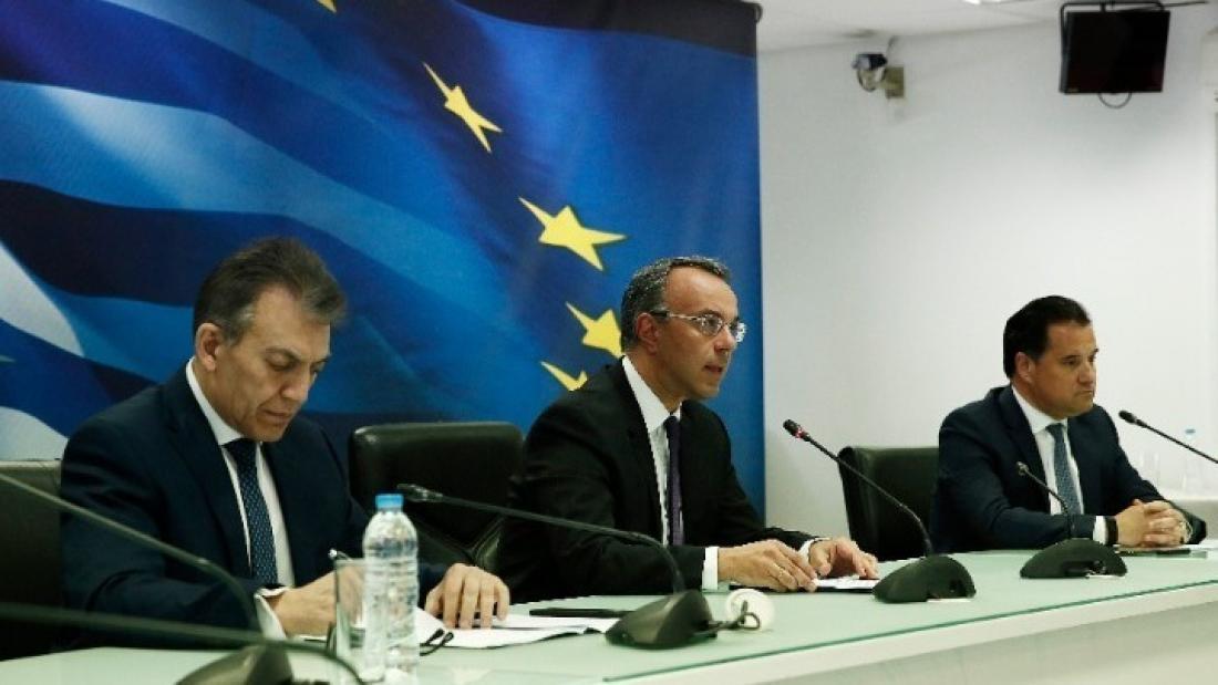 Ελλάδα: Ανεπαρκές και το νέο οικονομικό πακέτο της κυβέρνησης