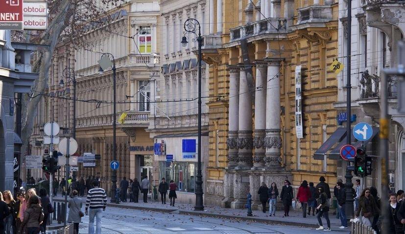 Η Κροατία εισέρχεται στη δεύτερη φάση χαλάρωσης των περιοριστικών μέτρων