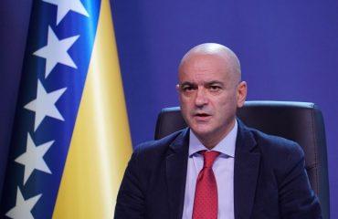 Β-Ε: Αυξάνονται τα κρούσματα στη Δημοκρατία Σρπσκα, υποχωρούν στην Ομοσπονδία της Β-Ε