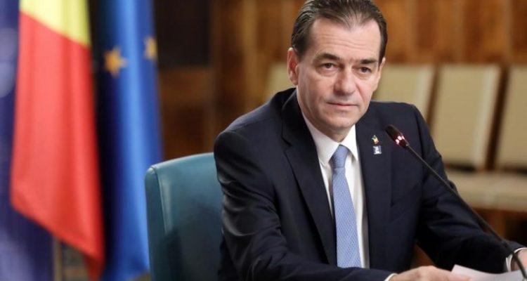 Ρουμανία: Τα μέτρα ανάκαμψης της Οικονομίας παρουσίασε ο Orban
