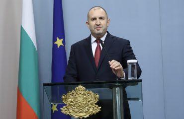 Βουλγαρία: Εορτάστηκε ο Άγιος Γεώργιος και η Μέρα Θάρρους του Βουλγαρικού Στρατού