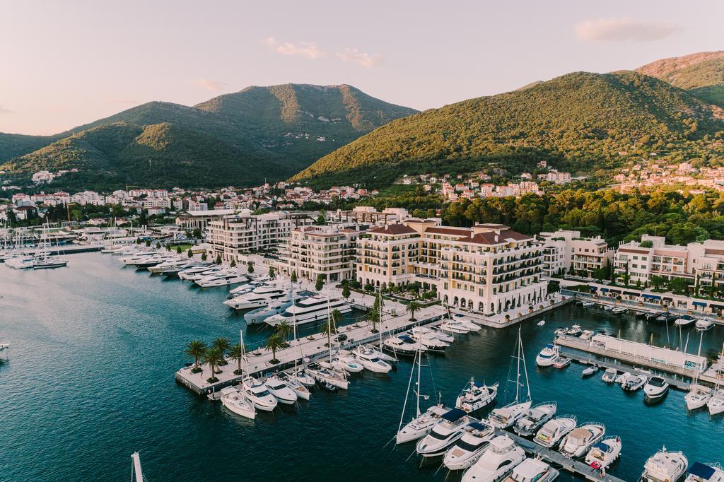 Μαυροβούνιο: Περαιτέρω χαλάρωση των περιοριστικών μέτρων στις μαρίνες