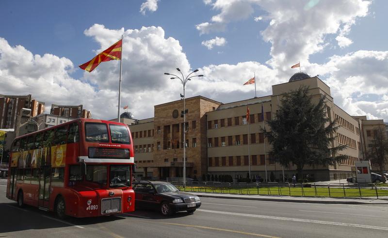 Βόρεια Μακεδονία: Όχι στην επανασυγκρότηση της Εθνοσυνέλευσης αποφάσισε το Σ.Δ.