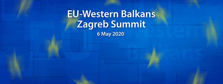 Βαλκάνια: Δήλωση της Συνόδου του Ζάγκρεμπ