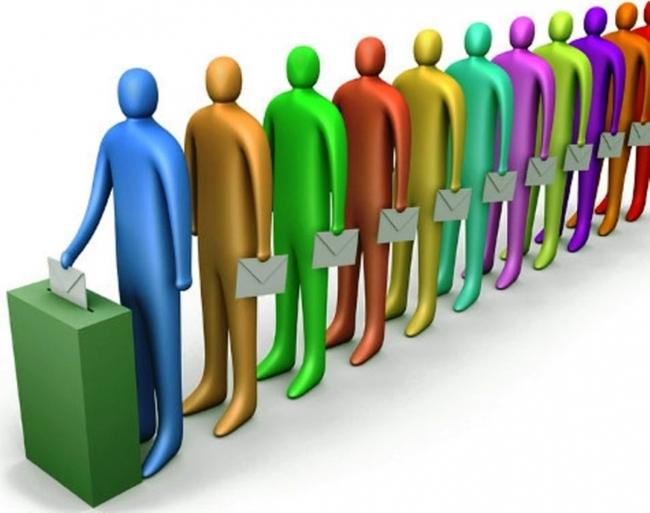 Βουλγαρία: Ισοδύναμα GERB και BSP σε δημοσκόπηση