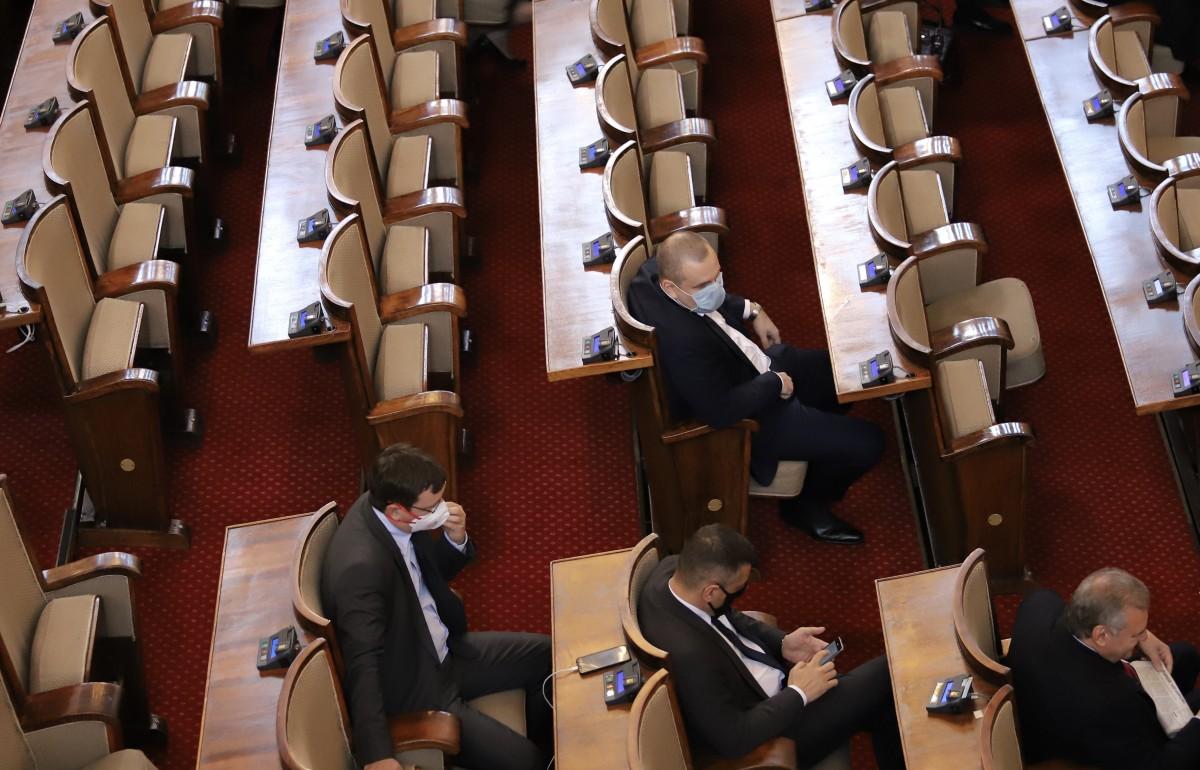 Βουλγαρία: Συζητείται το νομοσχέδιο του νόμου για την υγεία μετά την έγκριση της Νομικής Επιτροπής