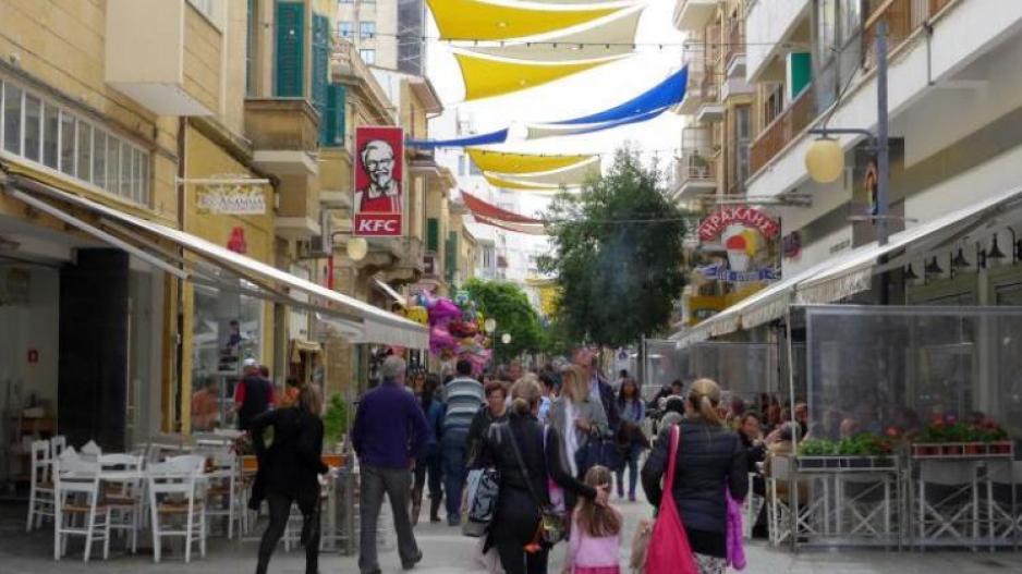 Κύπρος: Αύξηση 40,7% των καταγεγραμμένων ανέργων σε σύγκριση με τον Απρίλιο του 2019