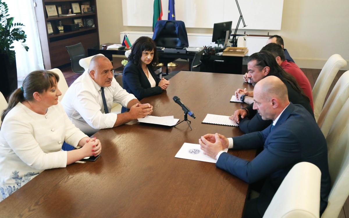 Βουλγαρία: Στο 9% ο ΦΠΑ στα βασικά τρόφιμα και στον τουριστικό τομέα από την 1η Ιανουαρίου 2021