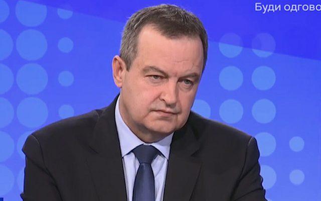 Σερβία: Προσπάθεια να διαχωριστεί το SPS από τον Vucic, κατήγγειλε ο Dacic