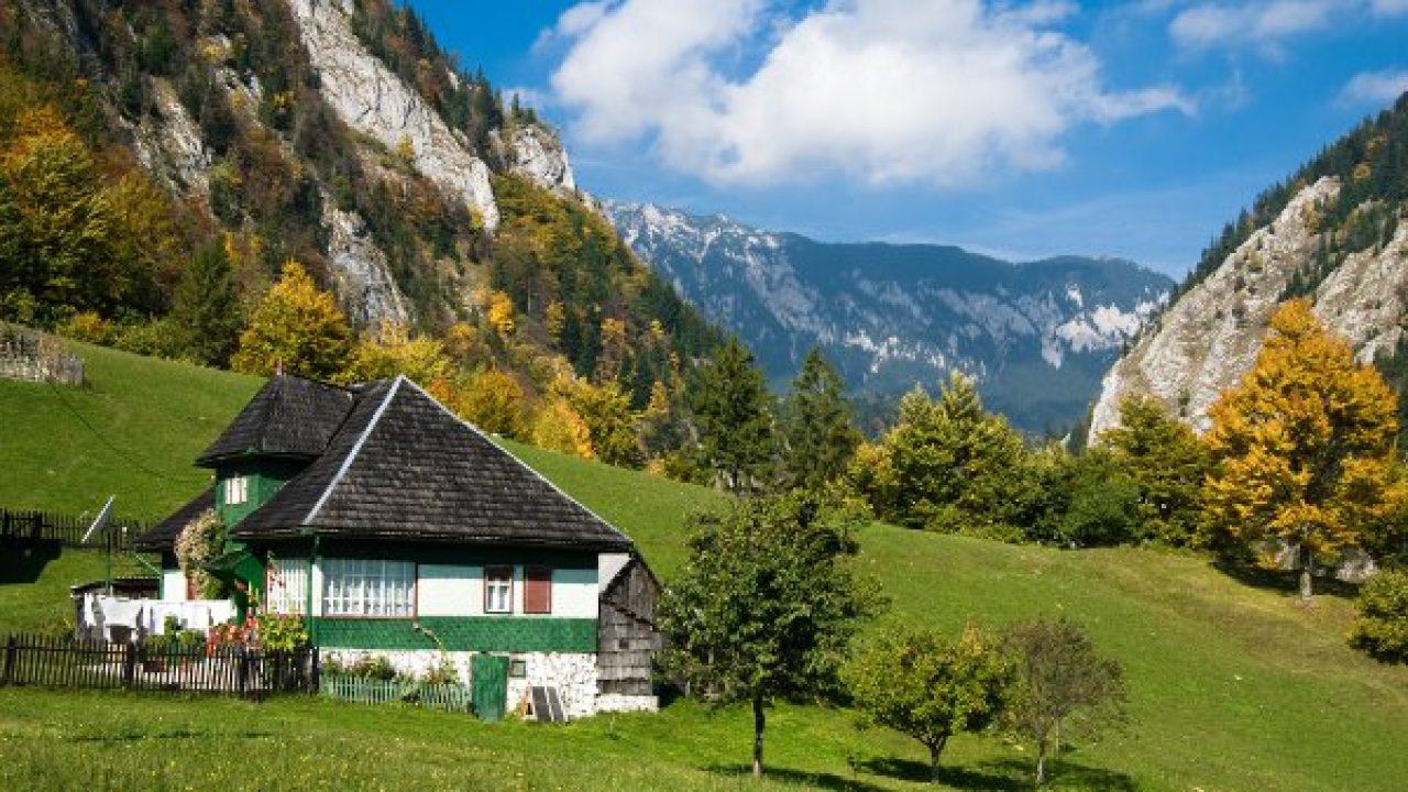 Το 80% των Ρουμάνων θέλουν να κάνουν διακοπές στη Ρουμανία