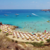 Η Ελλάδα ανοίγει εκ νέου τις παραλίες, επιδιώκοντας να ξεκινήσει την καλοκαιρινή τουριστική περίοδο