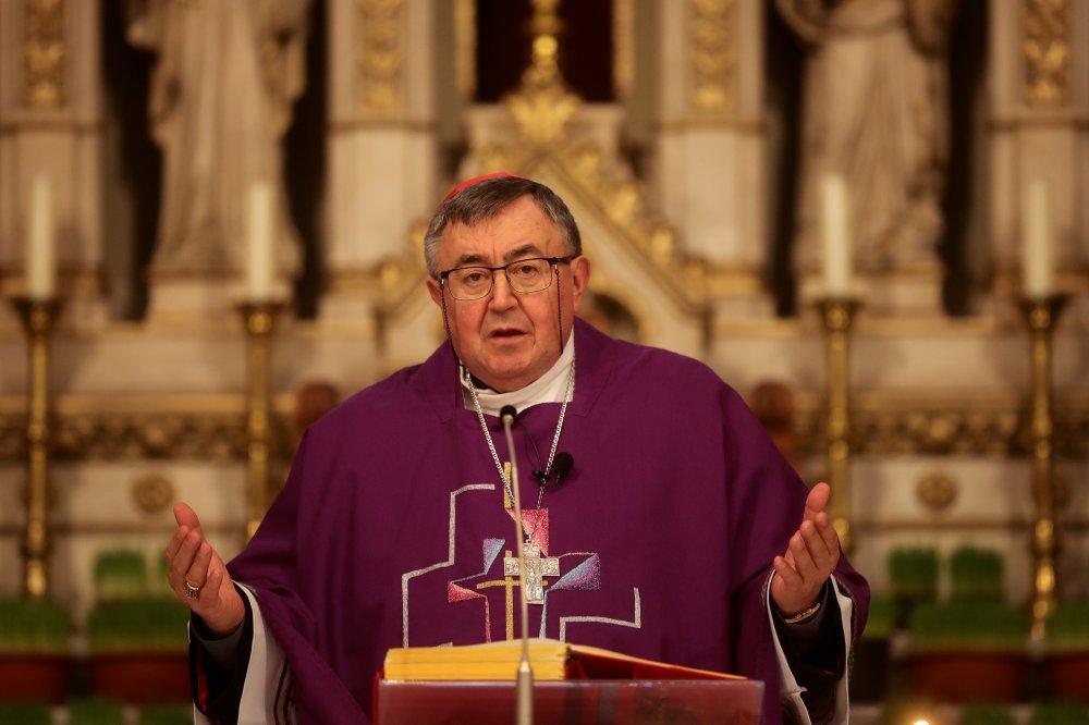 Β-Ε: Η Καθολική Εκκλησία συνεχίζει τις προετοιμασίες για τη διεξαγωγή επιμνημόσυνης δέησης για τα θύματα του Bleiburg