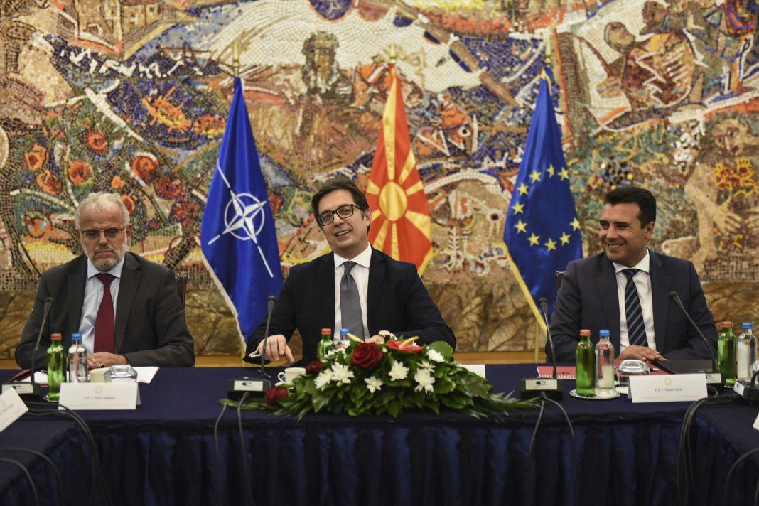 Βόρεια Μακεδονία: Προς νέα παράταση η κατάσταση έκτακτης ανάγκης