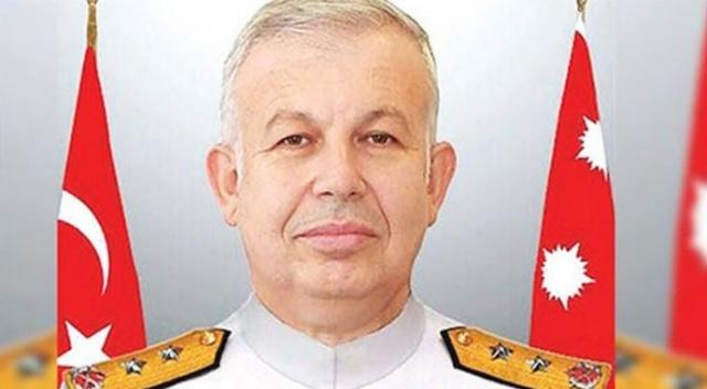 Τουρκία: Ο Erdogan απάλλαξε από τα καθήκοντα του τον «πατέρα της Γαλάζιας Πατρίδας»