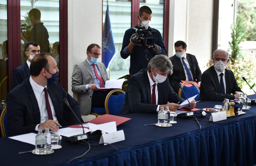 Βόρεια Μακεδονία: Άκαρπες οι προσπάθειες για την ημερομηνία εκλογών
