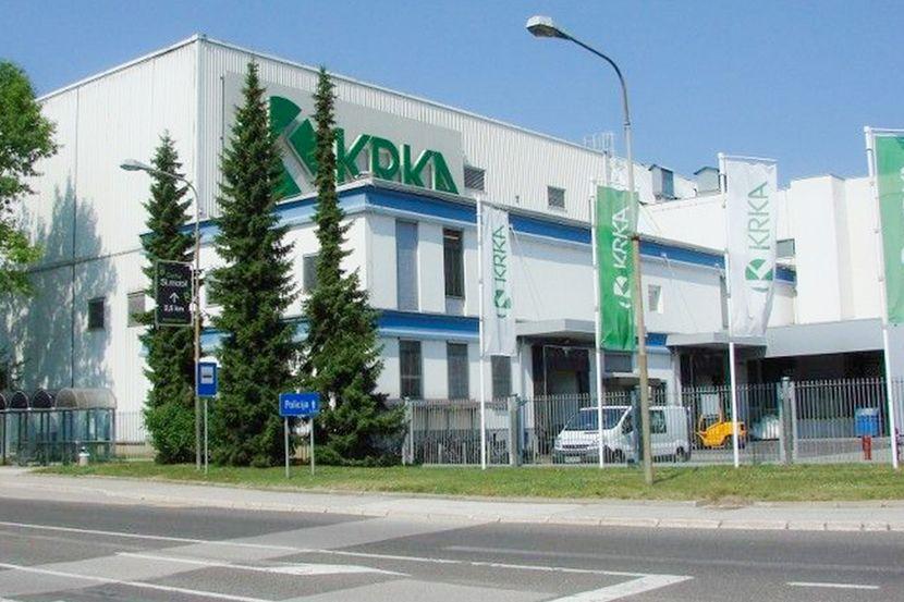 Σλοβενία: Κέρδη παρουσίασε ο Όμιλος Krka το πρώτο τρίμηνο του 2020
